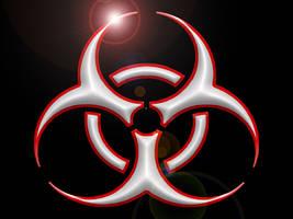 Biohazard by Exerstine