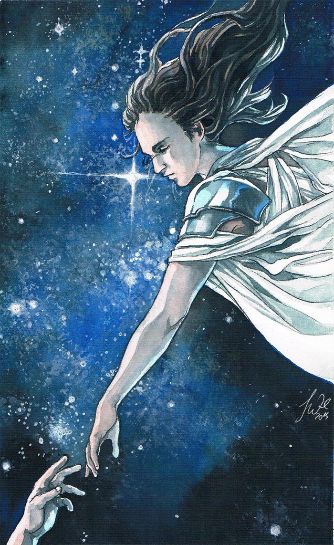 Stardust by Toradh