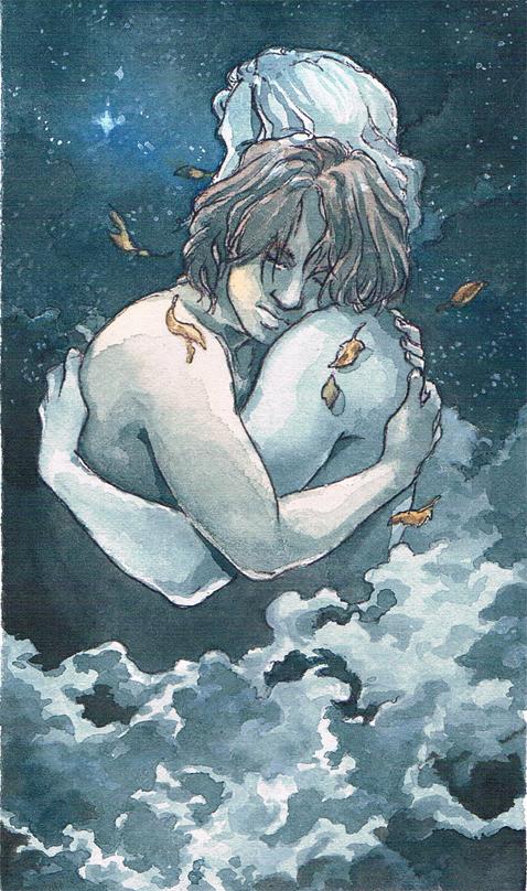 Universe by Toradh