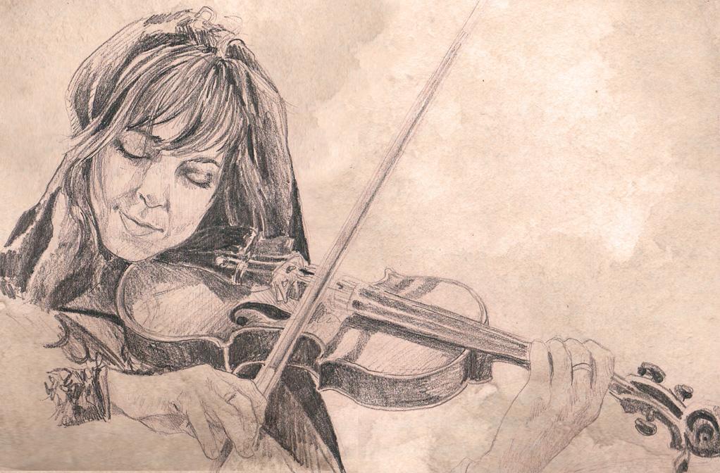 Lindsey Stomp by Toradh