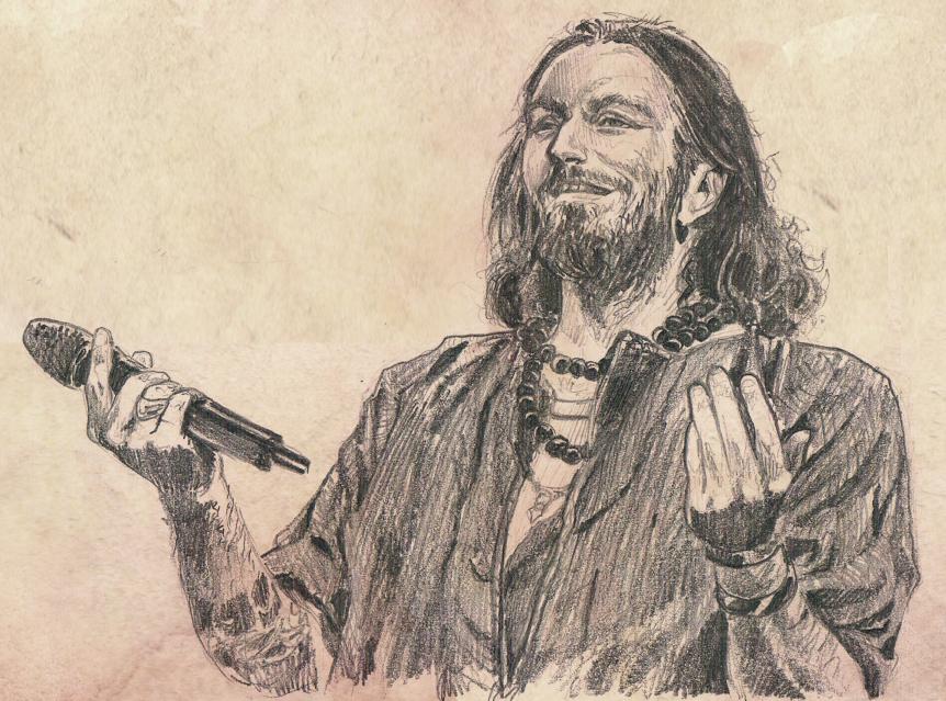Our Own Messiah by Toradh