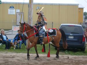 Samourai Horse Parade - 04