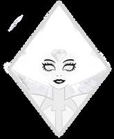 White Diamond by Nokills-Clan196