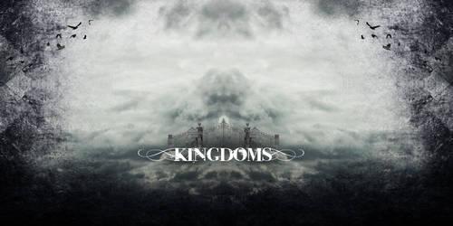 Kingdoms by ChrisPAPARISVAS