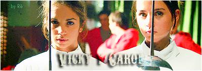 LA LLEGADA DE  AMAIA Vicky_y_Carol_by_aprilsoledad