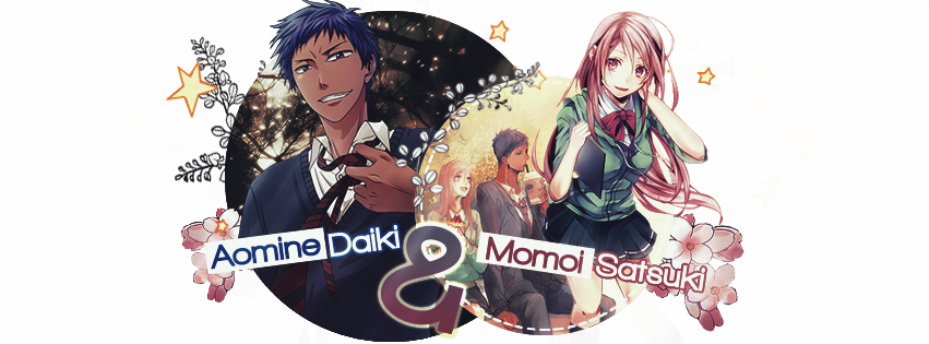 momoi and aomine relationship memes