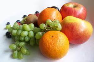 Fruit Stock by KatWylder
