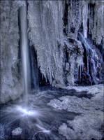 Diamonds of Winter by wb-skinner