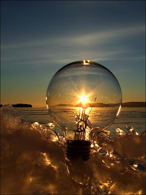 Natural Lighting 4 by wb-skinner
