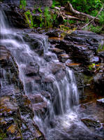 The Song of Falling Water 4 by wb-skinner