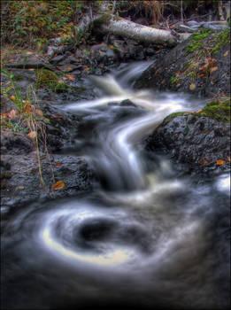 The Mountain Creek Dance