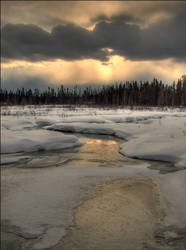 A Light Before the Storm by wb-skinner