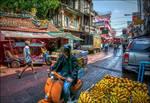 The Streets of Bangkok 2