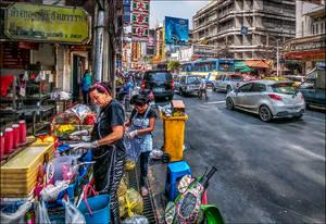 The Streets of Bangkok 3