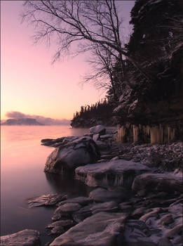 The Dawn of a Winters Dream