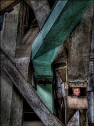Industrial Nightmare 3 by wb-skinner