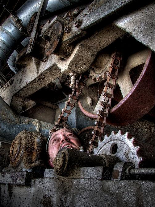 Industrial Nightmare 5