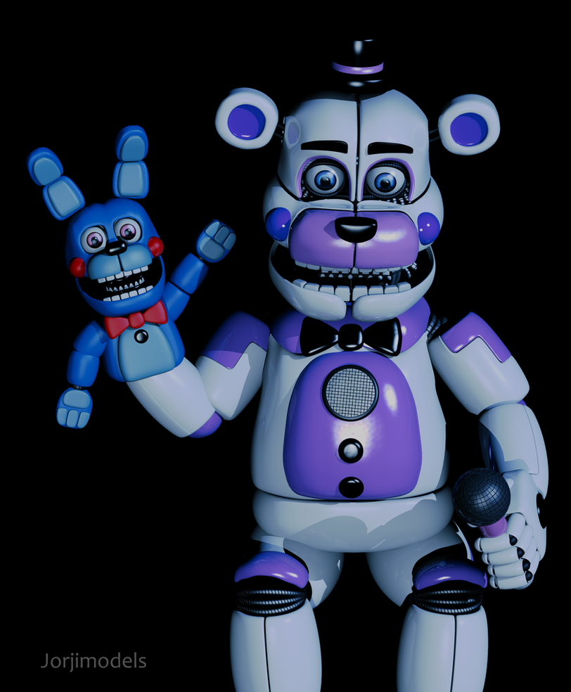 Funtime freddy parts and service updated by jorjimodels on deviantart funtime freddy parts and service updated by jorjimodels publicscrutiny Choice Image