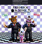 Fredrick and Sons Law Firm