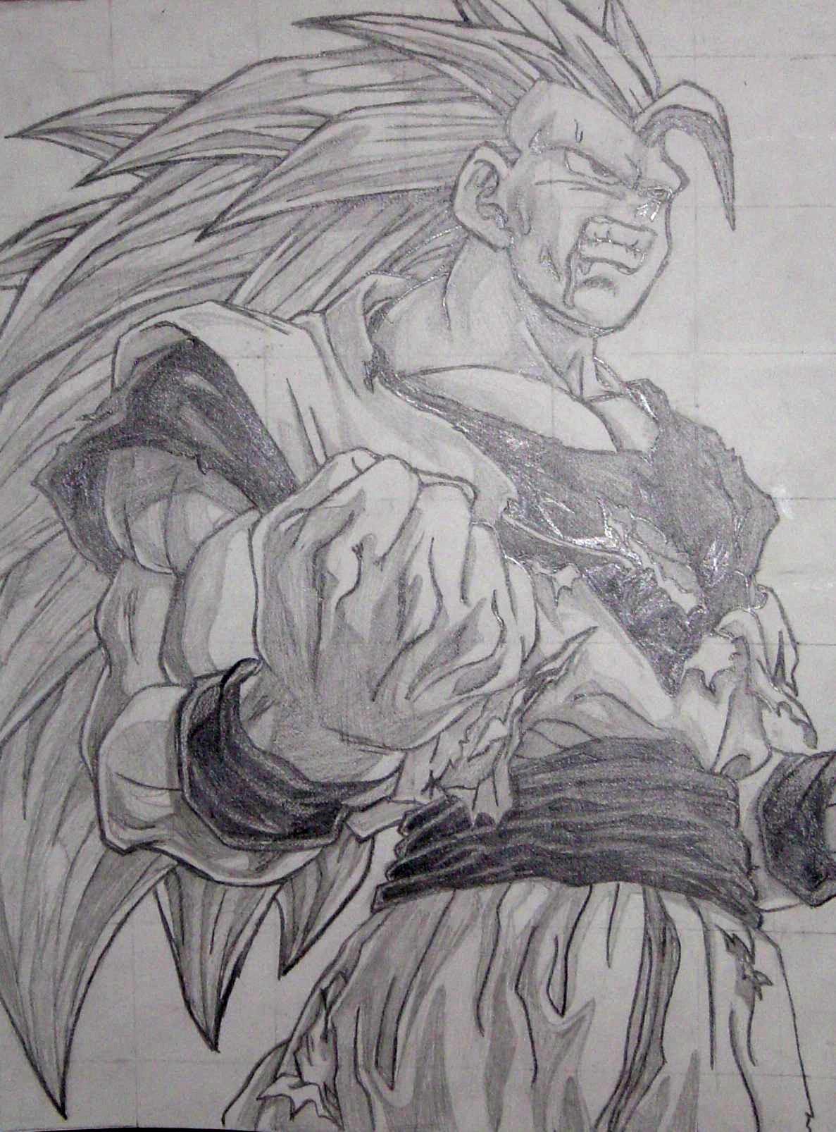 Dragon Ball Z By Tat2chick On DeviantArt