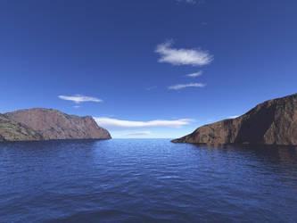 Islands V by deelkar