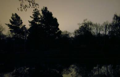 Artificial Dawn by deelkar
