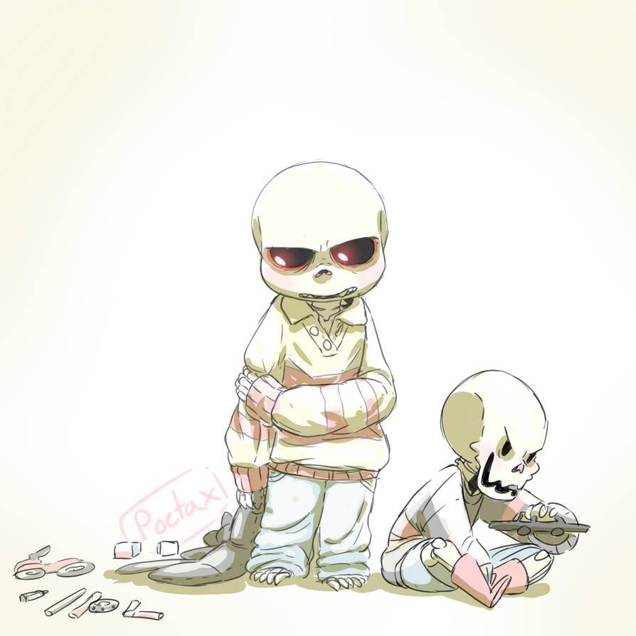 BabyBones by Poetax on DeviantArt