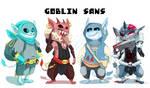 Goblin Sans