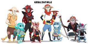 GoblinTale