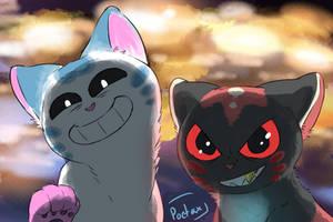 Chaos Kitties