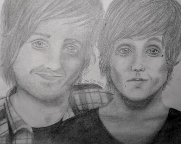 Josh and Oli by reno-xxxXXXxxx