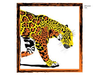 Jaguar by auraknight90