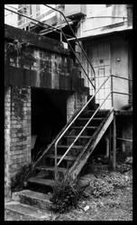 Stairs 2 by mumma-duck