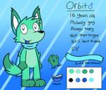 (New and improved) Orbit ref