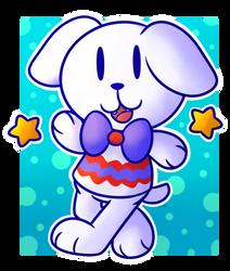 Squishy Pupper