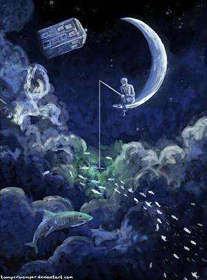 Dreamworks Doctor by TomperWomper