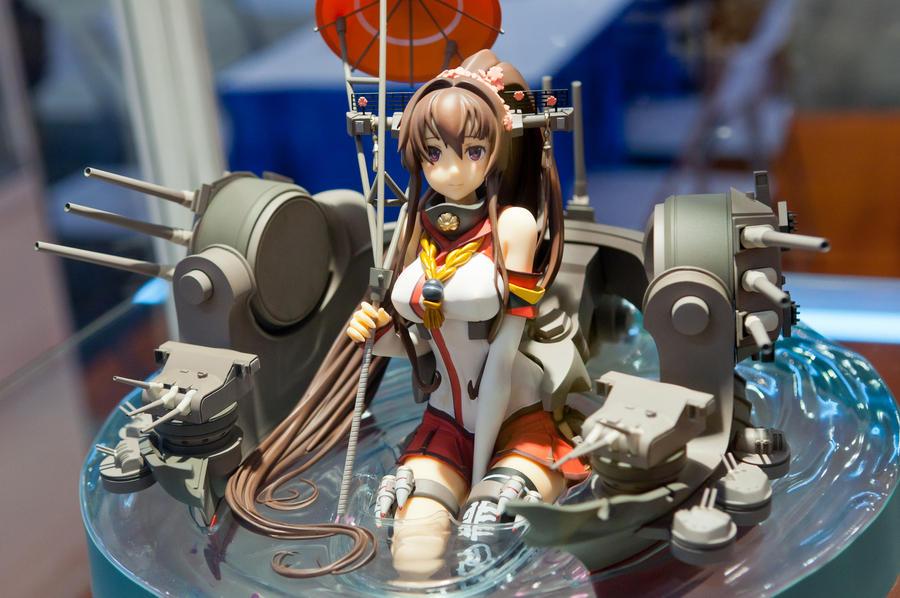 Yamato by Etherien