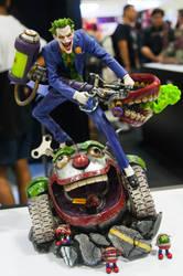The Joker - Rebirth