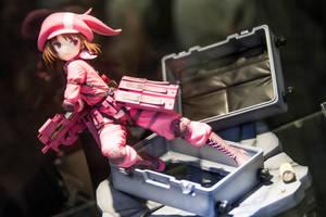 Ren -Sudden Attack-