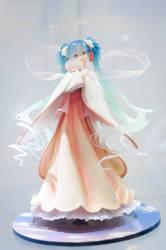 Hatsune Miku: Harvest Moon Ver.
