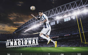 Wallpaper Pagina Nacional 1942 by WDANDM