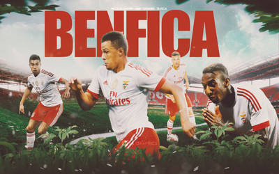 Benfica by WDANDM