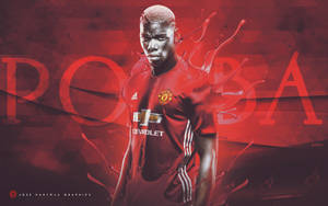 Paul Pogba 2016-2017 by WDANDM
