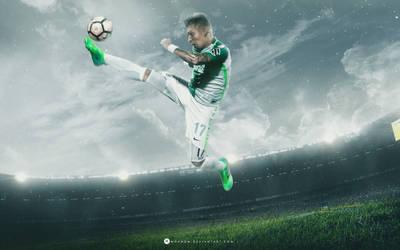 Moreno by WDANDM
