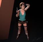 The Last Revelation Lara