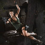 Classic Tomb Raider 2 by ArtiMuller