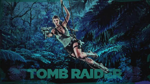 4K Tomb Raider wallpaper #2