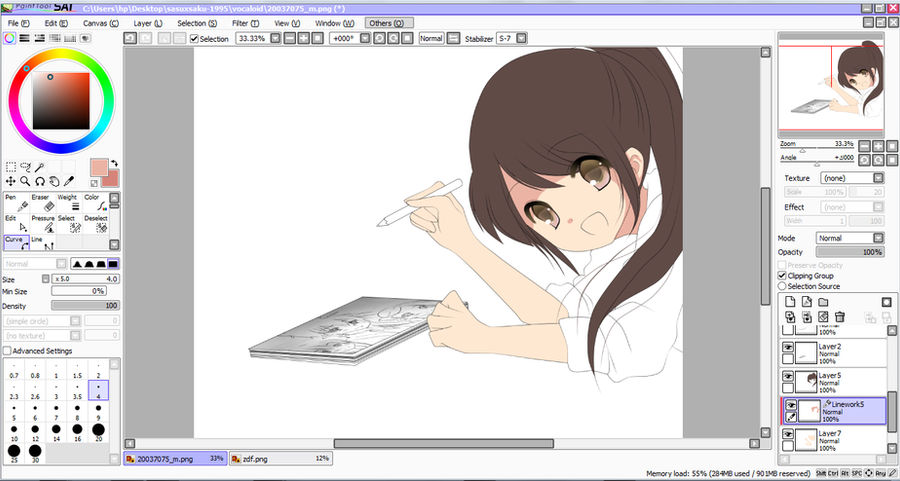 paint tool sai torrent windows