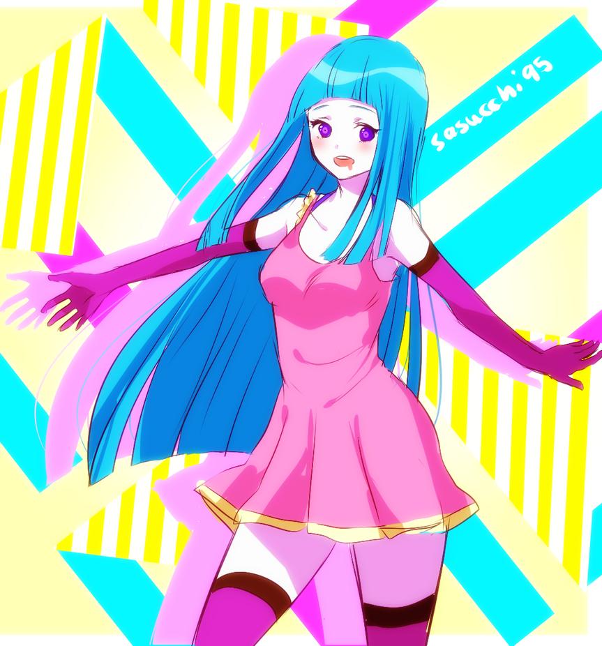 Me!me!me! by sasuke-chan95