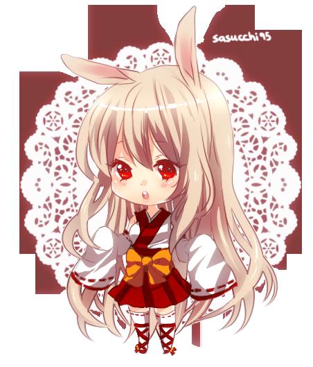 Chibi aki by sasuke-chan95